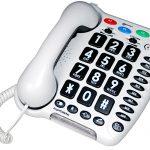 Geemarc Teléfono Amplipower 40