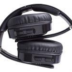Auriculares inalámbricos Geemarc CL7400 plegables HIFI de gran amplificación para personas con problemas de audición